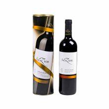 Vino Fuzion Shiraz Malbec Botella 750Ml