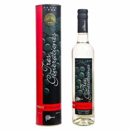 pisco-tres-generaciones-acholado-botella-500ml