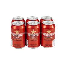 cerveza-estrella-lata-330ml-6-pack