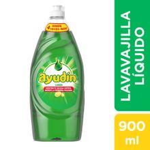 lavavajilla-liquido-ayudin-limon-botella-900-ml