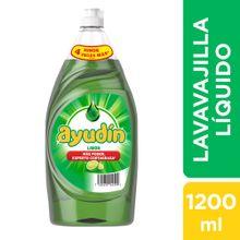 lavavajilla-liquido-ayudin-limon-botella-1-2l
