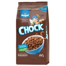 Cereal Angel Chocolate Doypack 840G