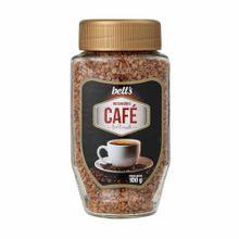 cafe-instantaneo-bells-liofilizado-frasco-100g