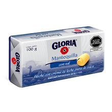 mantequilla-gloria-con-sal-barra-100-g
