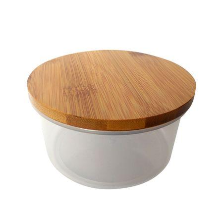 tapper-eco-home-hermetico-cuadrado-con-tapa-bamboo-520-ml
