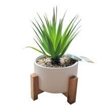 maceta-con-planta-deco-home-patas-de-madera-bamboo