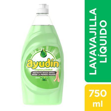 lavavajillas-liquido-ayudin-sabila-botella-750ml