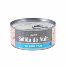 solido-de-atun-bells-en-agua-y-sal-lata-170g