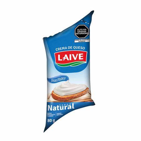 crema-de-queso-laive-natural-bolsa-80g