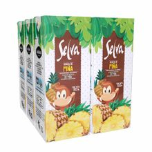 bebida-selva-pina-caja-200ml-paquete-6un