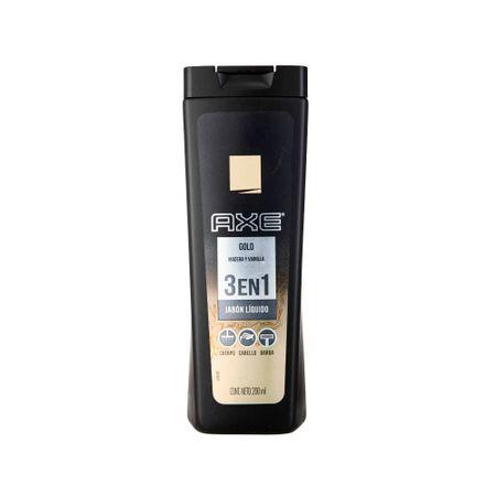 jabon-liquido-axe-gold-3-en-1-frasco-200ml