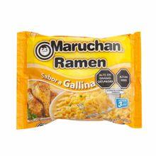 sopa-instantanea-maruchan-gallina-paquete-85g