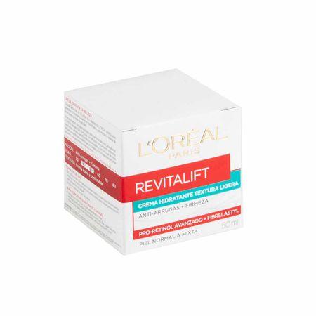 crema-facial-loreal-revitalift-antiarrugas-firmeza-caja-50ml