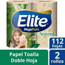 papel-toalla-elite-mega-rollo-natural-paquete-2un