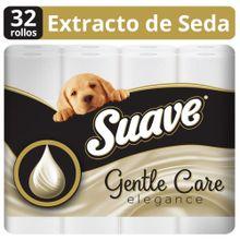 Papel Higiénico Suave Gentle Care Elegance 32 ...