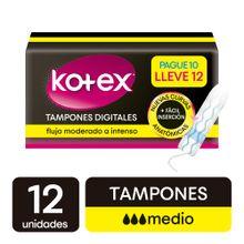tampones-kotex-flujo-medio-caja-12un