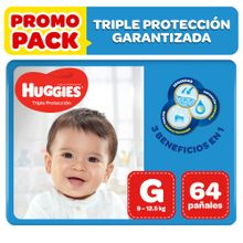 panales-para-bebe-huggies-triple-proteccion-talla-g-paquete-64un