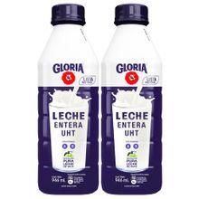 pack-leche-uht-entera-gloria-botella-946ml-paquete-2un