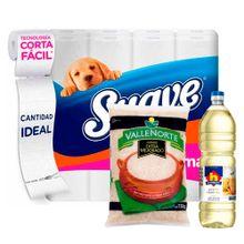 pack-suave-rindemax-doble-hoja-paquete-40un-x-2un-arroz-extra-vallenorte-bolsa-750g-aceite-nicolini-botella-1l