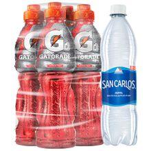 pack-bebida-rehidratante-gatorade-tropical-botella-750ml-4un-agua-sin-gas-san-carlos-botella-750ml