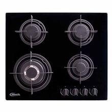 cocina-empotrable-klimatic-basic-4-quemadores-negro