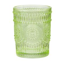 vaso-deco-home-embossed-verde
