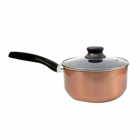 cacerola-antiadherente-ilko-18cm-rose-gold