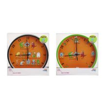 reloj-de-pared-viva-home-monsters