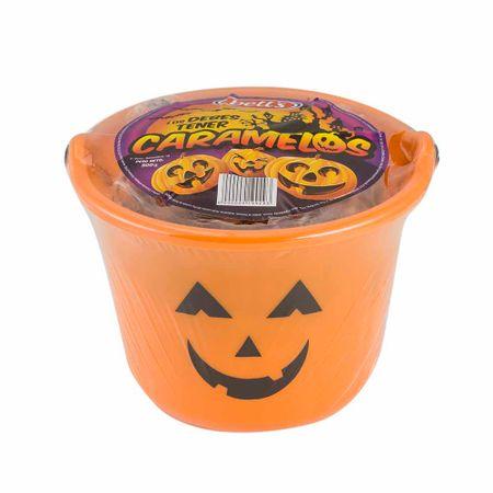 caramelos-bells-halloween-balde-300g