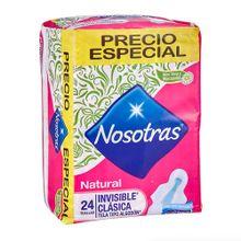 toalla-higienica-nosotras-invisible-clasica-paquete-24un