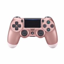mando-ps4-dualshock-gold-rose