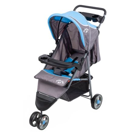 coche-little-step-buggy-celeste