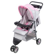 coche-little-step-buggy-rosado