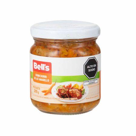 salsa-bells-chimichurri-de-aji-amarillo-frasco-200gr