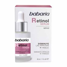 serum-facial-babaria-retinol-frasco-30ml