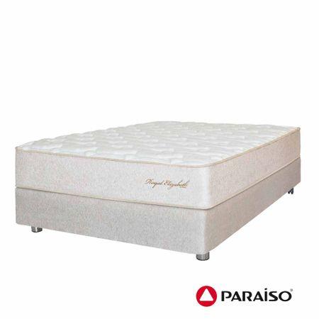 conjunto-box-tarima-paraiso-royal-elizabeth-organic-1-5-plazas-1-almohada-viscoelastica-protector