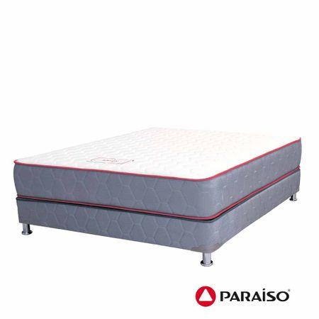 conjunto-box-tarima-paraiso-nappy-1-5-plazas-1-almohada-protector