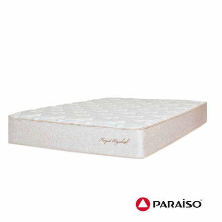 colchon-paraiso-royal-elizabeth-organic-2-plazas-2-almohadas-viscoelasticas-protector