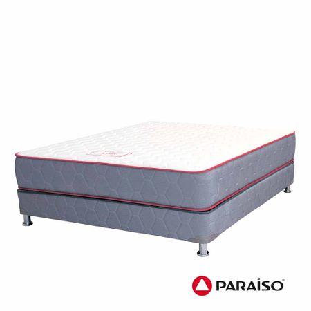 conjunto-box-tarima-paraiso-nappy-2-plazas-2-almohadas-protector