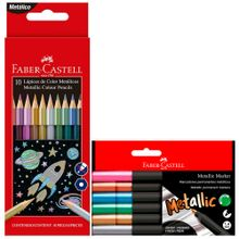pack-faber-castell-marcadores-permanentes-metalicos-paquete-6un-lapiz-color-metalico-hexagon-est-paquete-10un