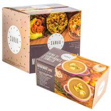 pack-sanua-hamburguesa-mixta-caja-5un-crema-instantanea-champinones-y-tomillo-caja-2un
