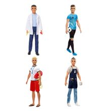 barbie-ken-profesiones