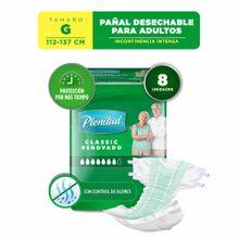 panal-desechable-para-adulto-plenitud-incontinencia-severa-classic-renovado-talla-g-paquete-8un