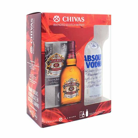 whisky-chivas-regal-12-anos-botella-750ml-vodka-absolut-botella-750ml