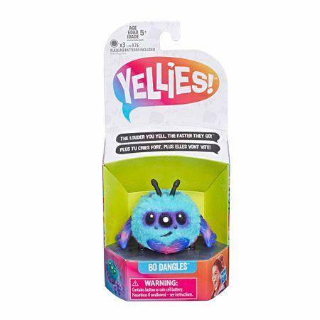 yellies-single-aranas