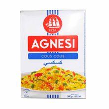 fideos-agnesi-cous-cous-caja-500g