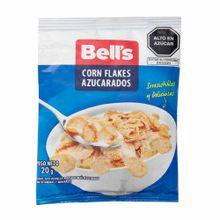 Cereal Bell'S Corn Flakes Azucarados Bolsa 20G
