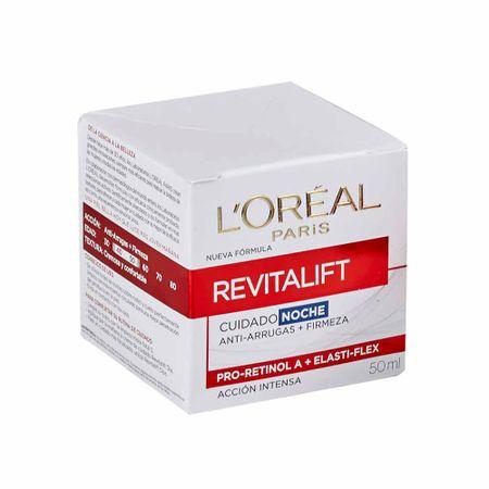 crema-de-noche-loreal-revitalift-caja-50g