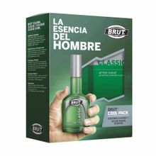 estuche-brut-colonia-classic-frasco-100ml-after-shave-classic-frasco-100ml-caja-2un