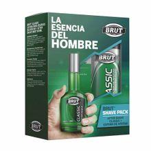 estuche-brut-espuma-de-afeitar-classic-frasco-210ml-after-shave-classic-frasco-100ml-caja-2un